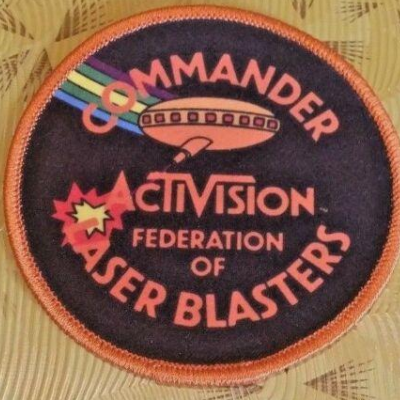 Buy Activision Patches