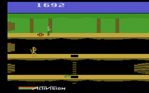 Pitfall II by Activision: Tips, Tricks, Hints, and Strategies