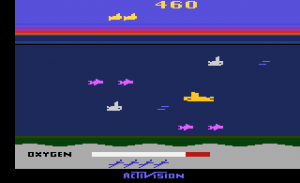 Seaquest by Activision: Tips, Tricks, Hints, and Strategies
